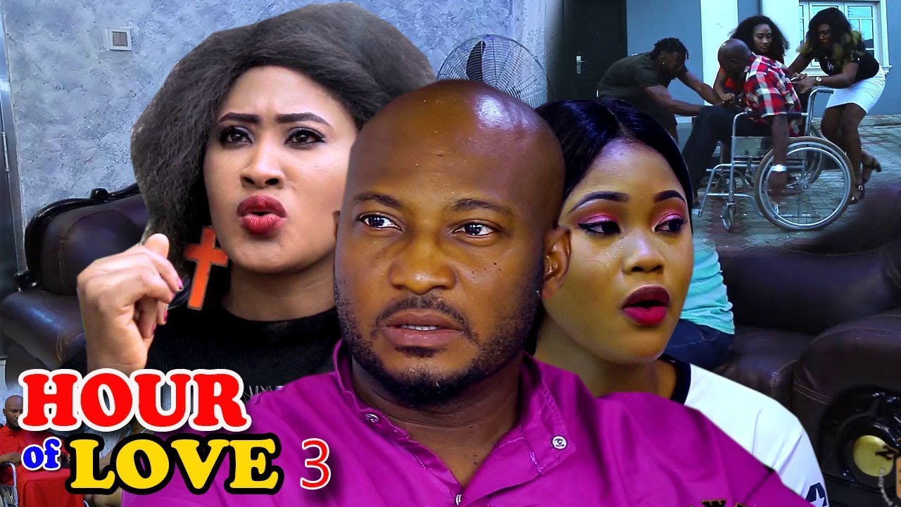 Hour Of Love Season 3 2019 Latest Nigerian Nollywood Movie Full Hd