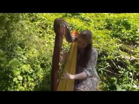 Enya  May it Be Harp