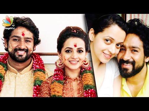 വിവാഹ തിയ്യതി പ്രഖ്യാപിച്ചു | Actress Bhavana''s Wedding Date Fixed | Latest News