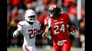 Where does Rutgers go after blowout loss to Maryland?