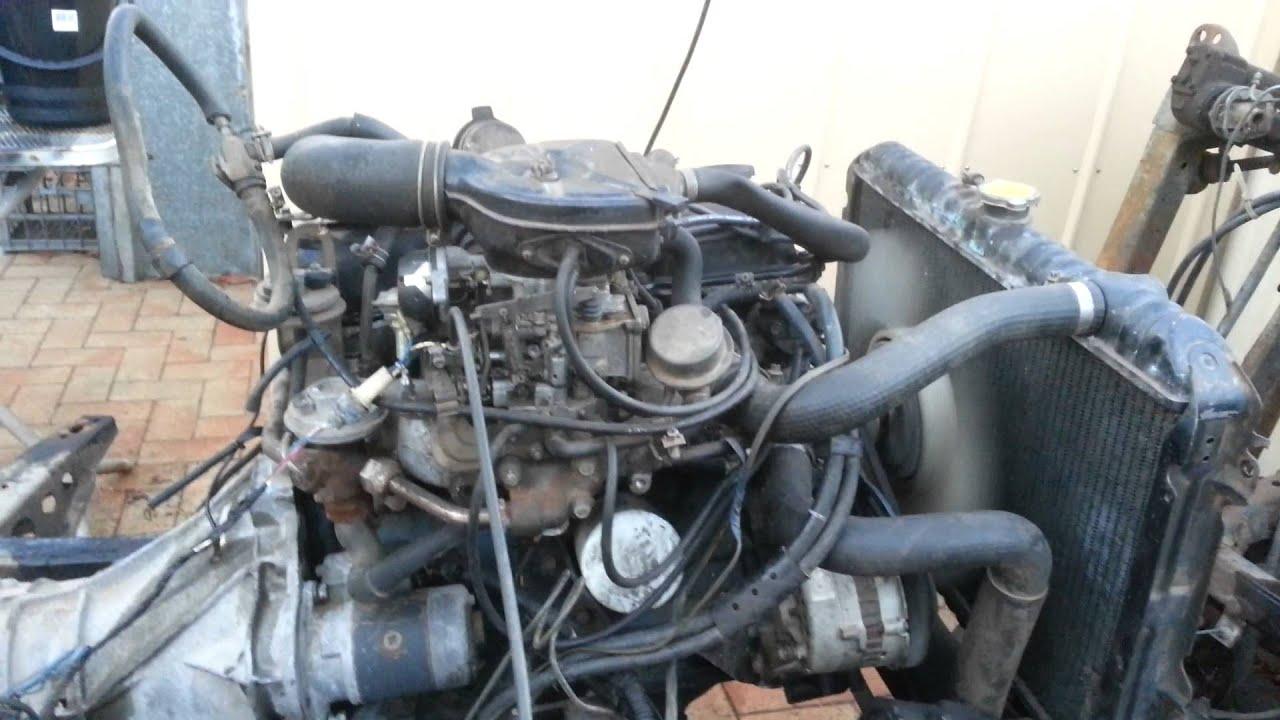 z22 engine 4 sale youtube rh youtube com Nissan S20 Engine 350Z Engine Diagram