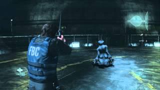 Video Resident Evil: Revelations - Raid Mode - Bonus Stage Ghost Ship Part 2/3 download MP3, 3GP, MP4, WEBM, AVI, FLV November 2017