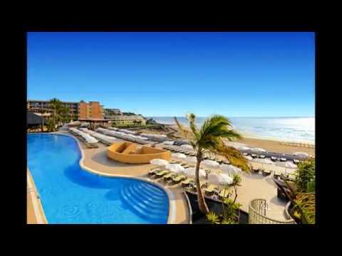 Hotel Iberostar Fuerteventura Palace Todo Incluido