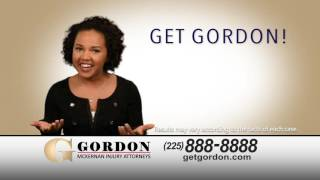 Won't Stop | Gordon McKernan Injury Attorneys