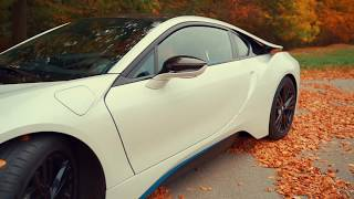 BMW i8  | Sony A7iii cinematic video
