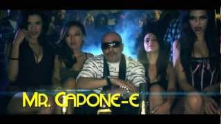 "Mr. Capone-E feat. Baby Bash & Mann - ""Hydraulics"" Official Music Video {NEW}"