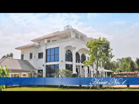 New luxury home project in Udon Thani Thailand
