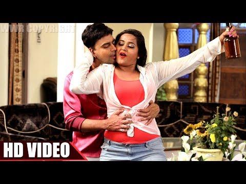 love-ke-bimari- -herogiri- -kajal-raghawani,-anand-ojha- -bhojpuri-hit-song-2018- -hd-video