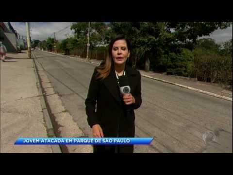 Menina de 13 anos é atacada por maníaco em parque na zona leste de São Paulo