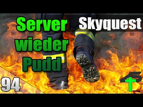 Server Pudd wiedermal | Skyquest | #94 | Items4Sacred Mit Balui und Earliboy [GER]
