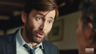 Broadchurch Season 2 is coming to BBC America