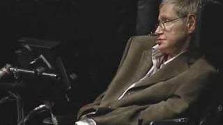 Origin of the Universe - Stephen Hawking (2 of 5)