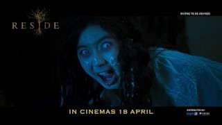 Reside Trailer | Thai Horror | In Cinemas 18 April
