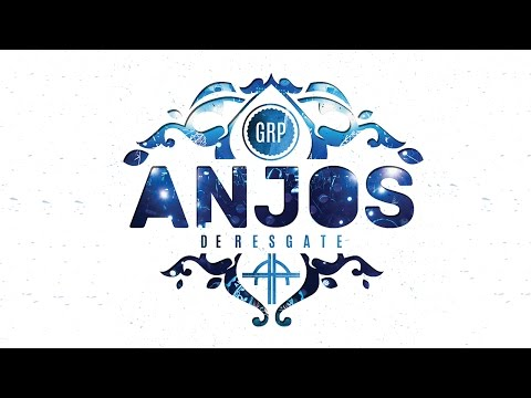 DVD GRP Anjos de Resgate (Ao Vivo)