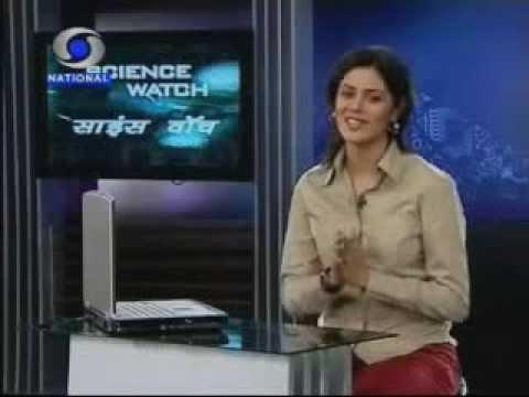 DD National(TV channel) on Ganoderma(Reishi) Mushroom
