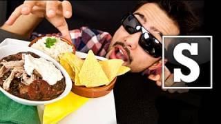 Feijoada Recipe Ft Mysteryguitarman - Sorted