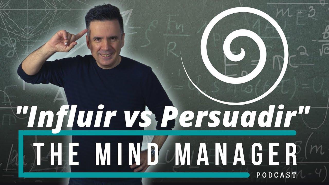 Influencia vs Persuasión - Diferencias fundamentales