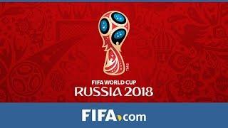 Trực Tiếp : 2018 FIFA World Cup 2018 Live! | Russia vs Saudi Arabia - Trực Tiếp WORLD CUP Mới nhất