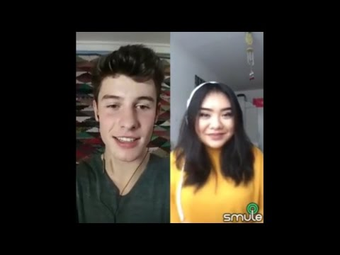 Singing Treat You Better with Shawn Mendes!