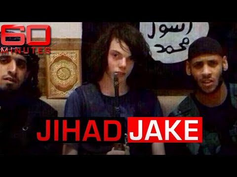 How an Aussie schoolboy was recruited by Islamic State - Jihad Jake (2015) |  60 Minutes Australia