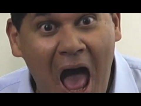 Reggie Fils-Aimé has a problem with BILL! [Nintendo Direct Highlight]