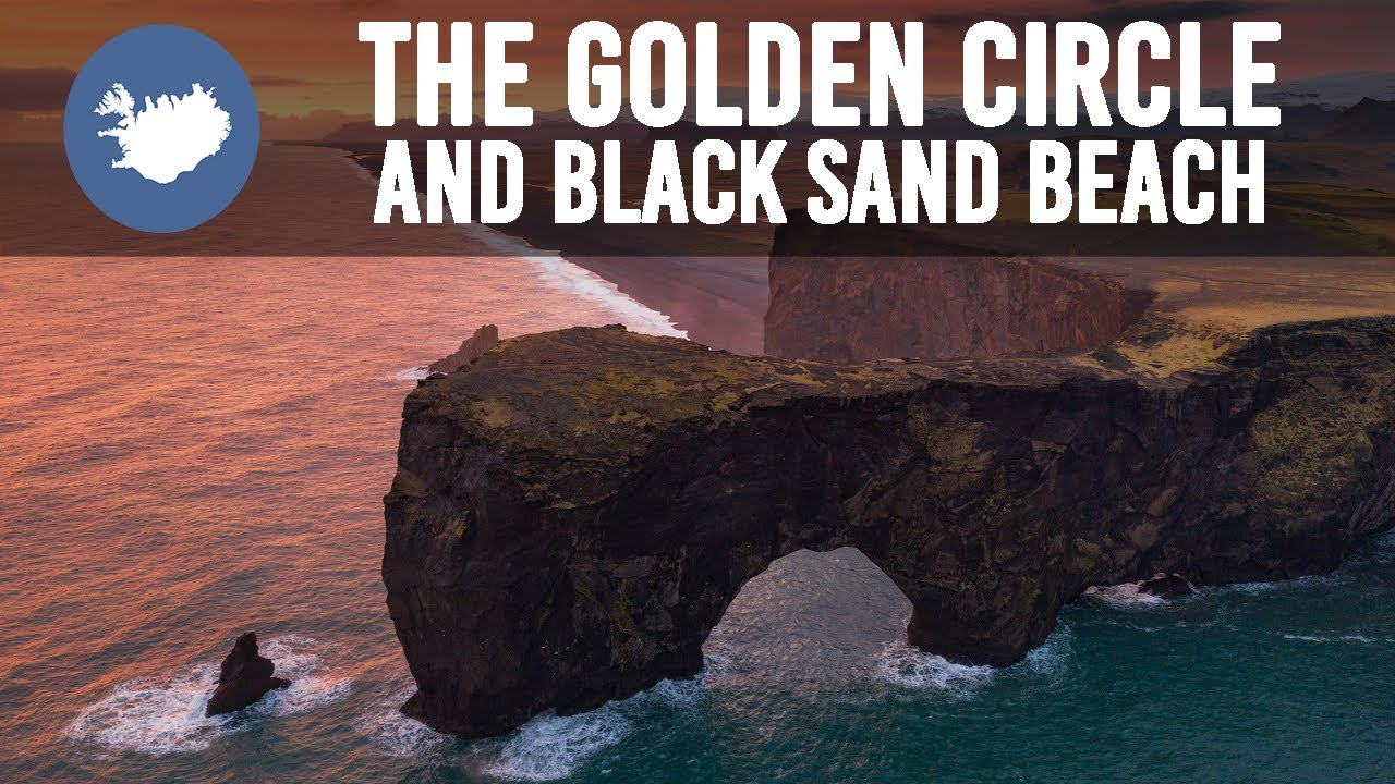 9b892bf15c85 4-Day Summer Self-Drive | Golden Circle & South Coast with Home Base in  Reykjavik