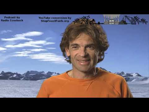 Antarctica Melting 6x Faster Than 40 Years Ago—Interview w/Eric Rignot—Radio Ecoshock 2019-01-24