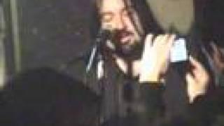 A Black Tie Affair - Clean Disease (Live in NYC 2006)