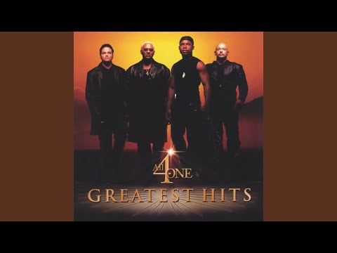 All-4-One - Greatest Hits (Full Album)