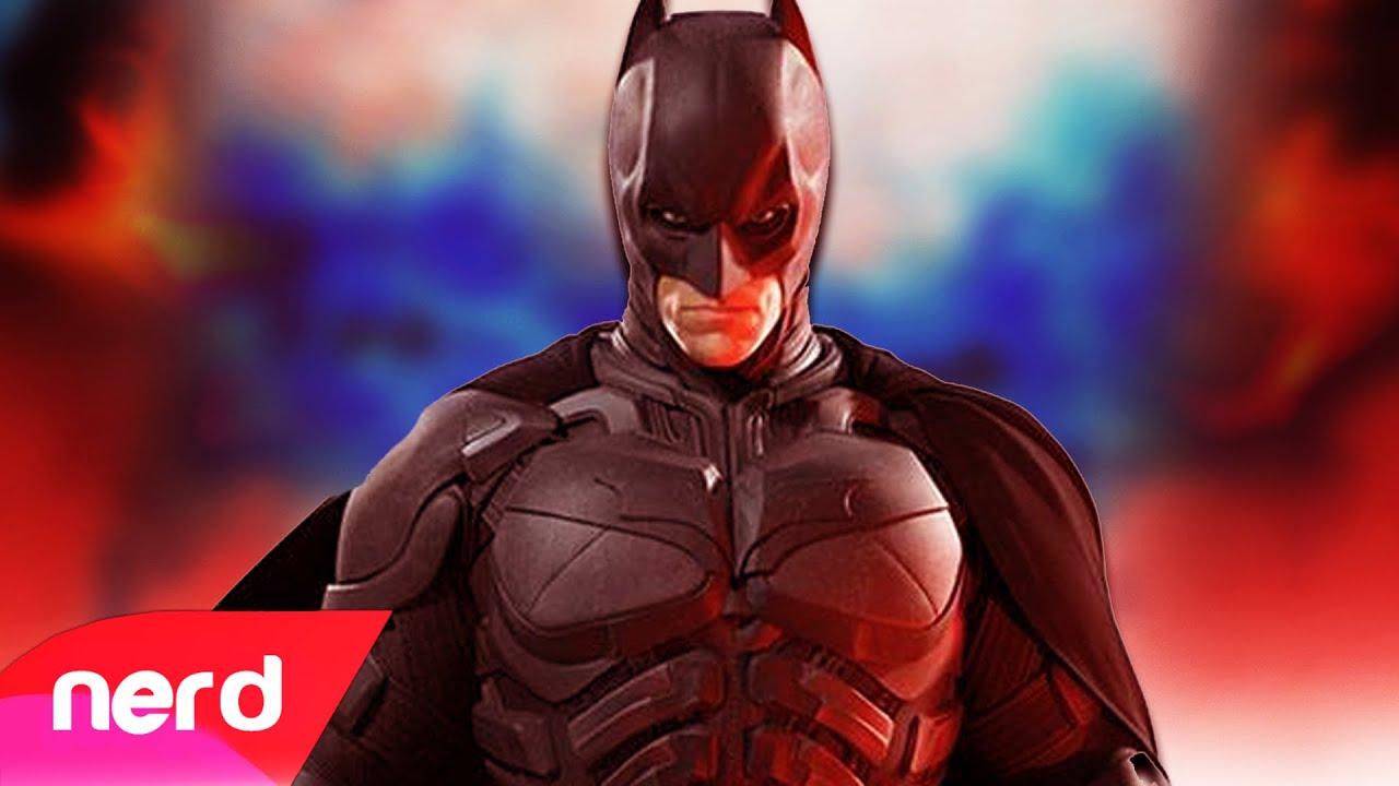 Download The Dark Knight Song   Gotham   #NerdOut ft Skybourne