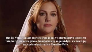 Repeat youtube video Hürrem Sultan/Хюррем Султан