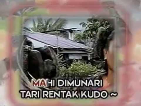 Rita Yohana : Rentak Kudo (Lagu Daerah Kerinci)