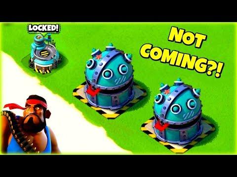 No New Prototypes AGAIN!? [ flotsam cannon :: microwav'r :: boom surprise ]