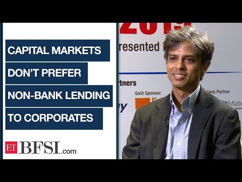 Capital Markets Don't Prefer Non-bank Lending To Corporates: DMI Finance