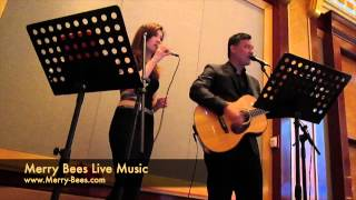 Merry Bees Live Music - Everything  (Michael Buble cover by John Lye)