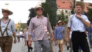 Willkommen im Jahr 1630: Wallenstein versetzt Memmingen in die Zeit des 30 jährigen Krieges