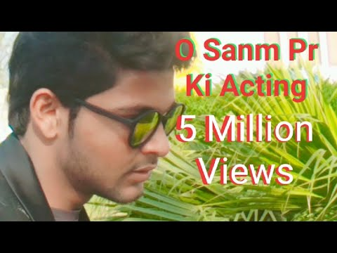 O Mere Sanm Acting Dance Video Momeen Malik Dance