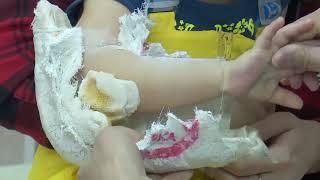 В Костанайской детской областной больнице появится свой МРТ