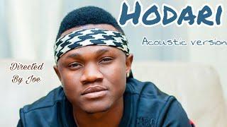 Mbosso-Hodari(Acoustic official video)