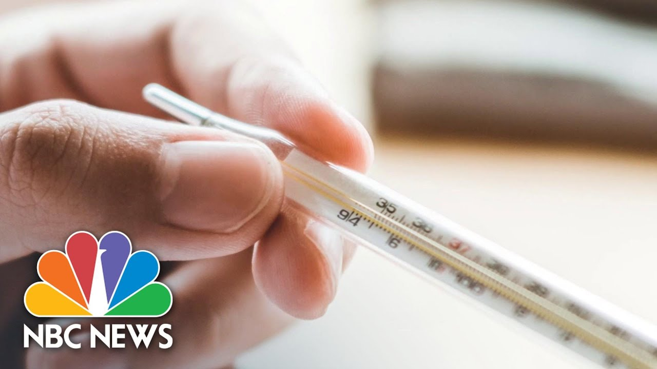 Boosting Your Immune System Against Coronavirus | NBC News NOW