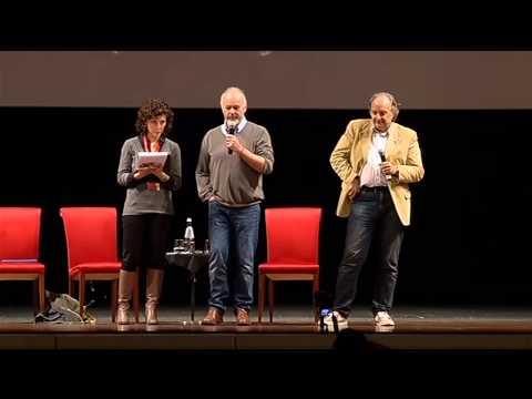 Ilikepuglia TV: #Bifest2014: Lezione di Cinema con Michael #Radford
