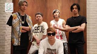 【BIGO LIVE JAPAN】#2 日本ではなくアジアで活躍を目指す!madpop インタビュー