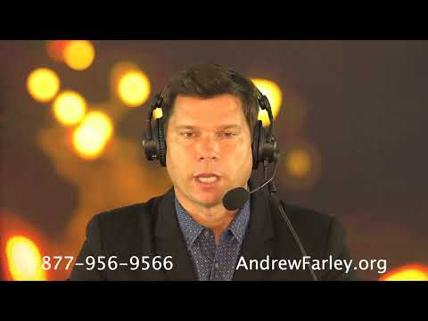 09/22 - Andrew Farley LIVE!
