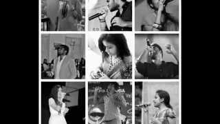 Idhayam - Kochadaiyaan (cover) | Sanjana Mohandoss & Sanjey VRB