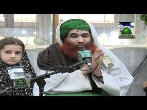 ilyas Qadri ko drama kahnay walo Toba karo. HD