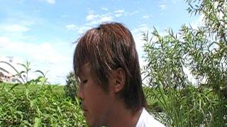 Cover images (カラオケ風)jidai Hideaki Tokunaga を歌ってみた
