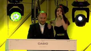ERNA feat KarenSevak - ESKIZ