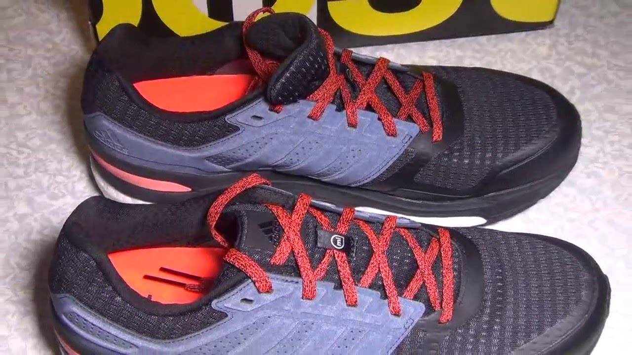 Adidas supernova sequence boost 8 running shoes