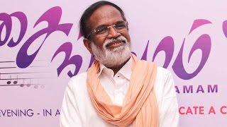 I don't like current Cinema song's trend - Gangai Amaran - Must Watch