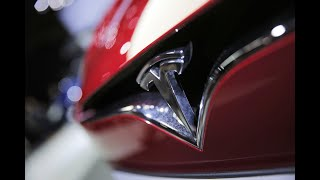 Report: Tesla's ambitious target is to start Model Y production by November 2019